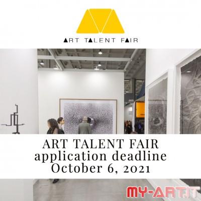 Risposta: Art Talent Fair