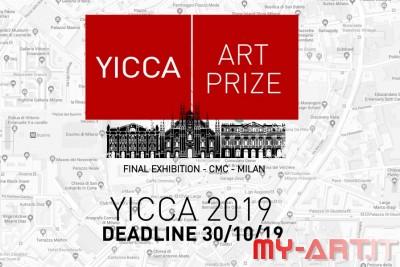 YICCA 2019 - International Contest of Contemporary Art