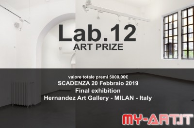 Lab.12 art contest