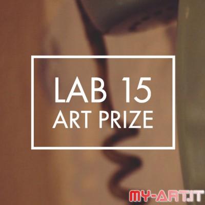Lab.15 Art Prize