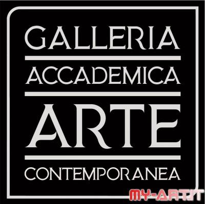 Inaugurazione della Galleria Accademica d'Arte Contemporanea con l'arte di Hans Eigenheer