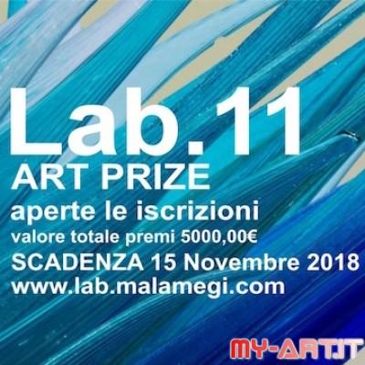 Lab.11 art contest