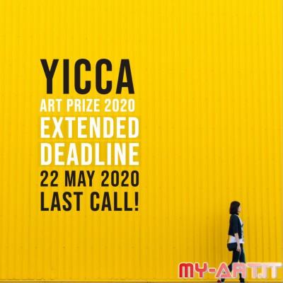 Edizione 2020 di YICCA